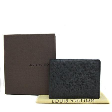 Louis Vuitton(루이비통) M30482 타이가 래더 6크레딧 반지갑 [부천 현대점]