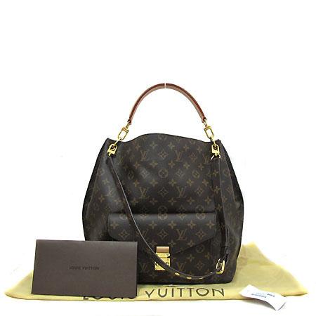 Louis Vuitton(���̺���) M40781 ���� ĵ���� ��Ƽ�� 2WAY [��õ ������]