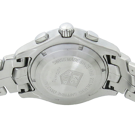 Tag Heuer(태그호이어) CJF2115 BA0594 링크 스틸 오토메틱 남성용 시계