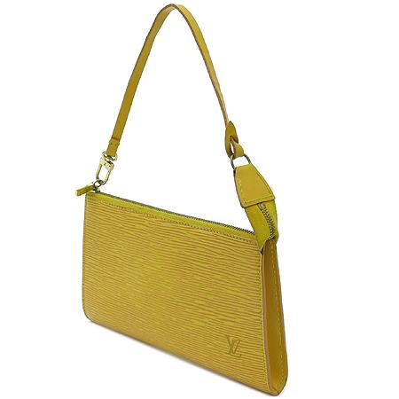 Louis Vuitton(루이비통) M52959 에삐 레더 포쉐트 파우치 겸 숄더백
