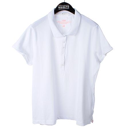 H&M(에이치엔엠) 화이트컬러 카라 티