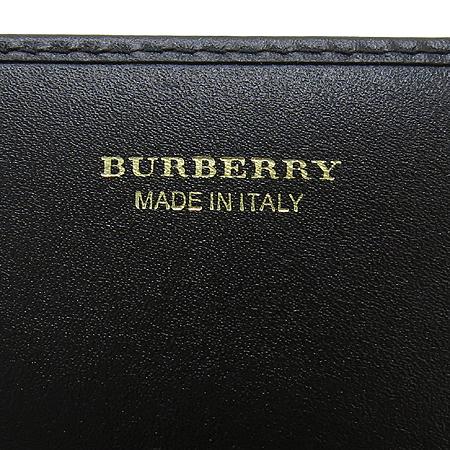 Burberry(버버리) HM1415 2070T 헤이마켓 체크 중지갑
