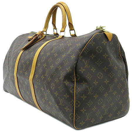 Louis Vuitton(���̺���) M41424 ���׷� ĵ���� Ű�� 55 ����� ����