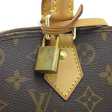 Louis Vuitton(루이비통) M53150 모노그램 캔버스 신형 알마 GM 토트백