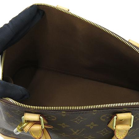 Louis Vuitton(���̺���) M53150 ���� ĵ���� ���� �˸� GM ��Ʈ��