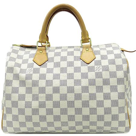 Louis Vuitton(루이비통)N41533 다미에 아주르 캔버스 스피디 30 토트백 [명동매장]