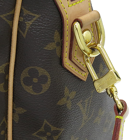 Louis Vuitton(���̺���) M40325 ���׷� ĵ���� ��Ƽ�� PM 2WAY