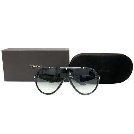 TOMFORD(톰포드) TF152 블랙 컬러 보잉 선글라스