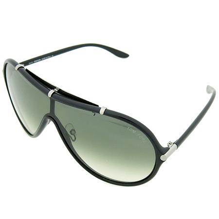 TOMFORD(톰포드) TF152 블랙 컬러 보잉 선글라스 이미지2 - 고이비토 중고명품