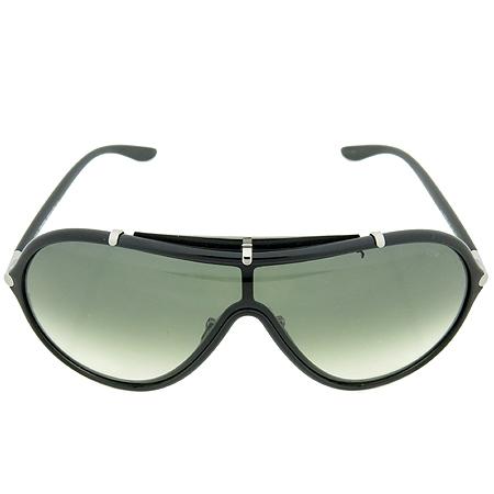 TOMFORD(톰포드) TF152 블랙 컬러 보잉 선글라스 이미지3 - 고이비토 중고명품