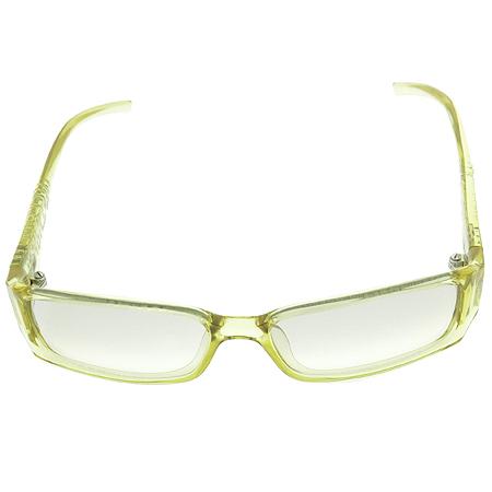 Dior(크리스챤디올) DIORLIGHT 측면 이니셜 로고 안경테
