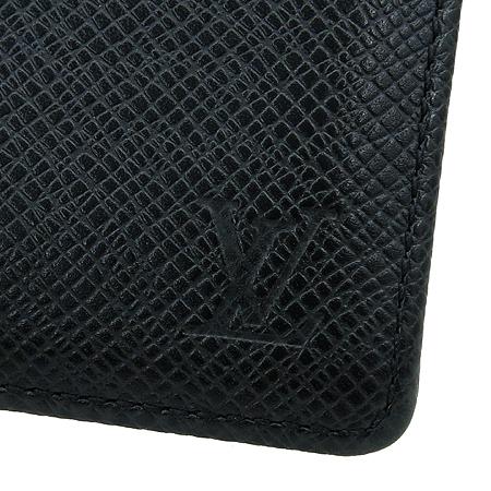 Louis Vuitton(루이비통) M30952 타이가 레더 멀티플 월릿 반지갑
