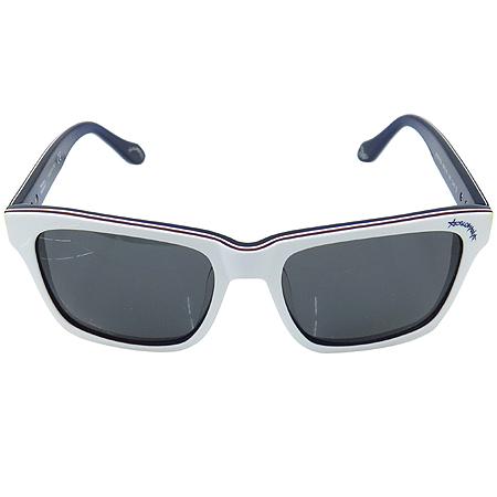 Vivienne_Westwood (비비안 웨스트우드) VW471 화이트 컬러 선글라스