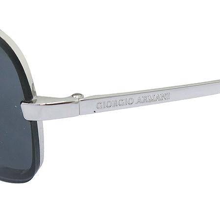 Armani(아르마니) GA458 측면 로고 선글라스