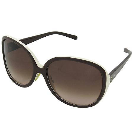 Celine(셀린느) SC1635 브라운 뿔테 선글라스 이미지2 - 고이비토 중고명품