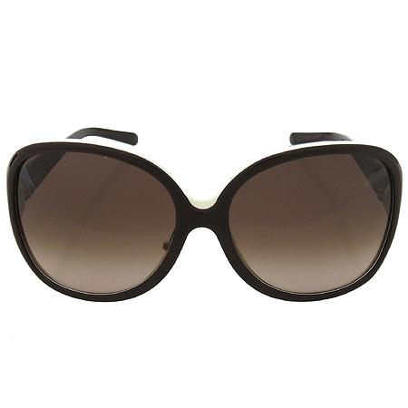 Celine(셀린느) SC1635 브라운 뿔테 선글라스 이미지3 - 고이비토 중고명품