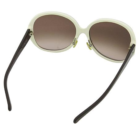 Celine(셀린느) SC1635 브라운 뿔테 선글라스 이미지4 - 고이비토 중고명품