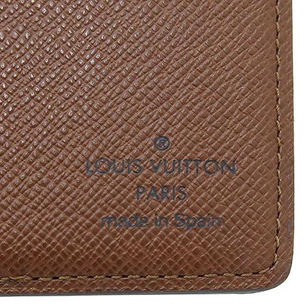 Louis Vuitton(루이비통) M60929 모노그램 캔버스 6크레딧 카드 슬롯 반지갑 [압구정매장]