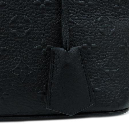Louis Vuitton(루이비통) M40771 모노그램 신형 카프스킨 블랙 락킷 토트백