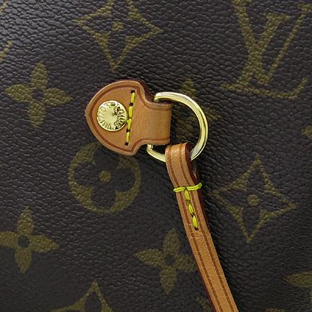 Louis Vuitton(루이비통) M40156 모노그램 캔버스 네버플MM 숄더백