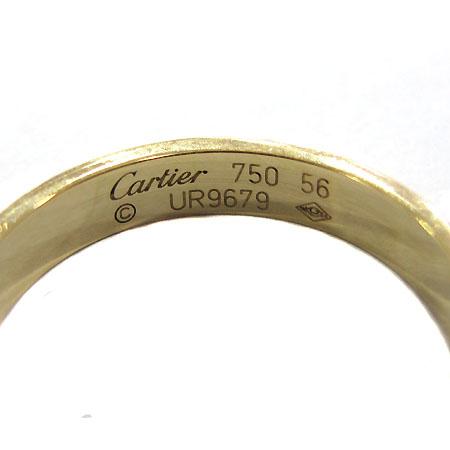 Cartier(까르띠에) B40850 18K(750) 옐로우 골드 미니 러브링 반지 16호 [부천 현대점]