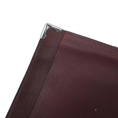 Cartier(까르띠에) L3000646 까보숑 머니 클립 반지갑 [분당매장]