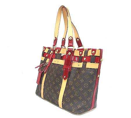 Louis Vuitton(루이비통) M95611 모노그램 캔버스 살리나 MM 숄더백 이미지2 - 고이비토 중고명품