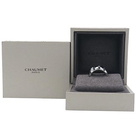 CHAUMET(���) 080405 CLASS ONE(Ŭ���� ��) 18k ȭ��Ʈ��� 8����Ʈ ���̾� �? ���� SM������ ����