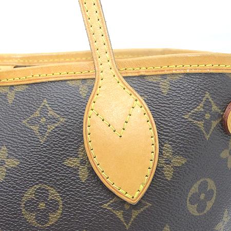 Louis Vuitton(루이비통) M40155 모노그램 캔버스 네버풀 PM 숄더백 [분당매장] 이미지3 - 고이비토 중고명품