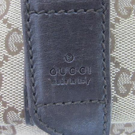Gucci(구찌) 145858 GG 로고 자가드 크로스백 [분당매장]