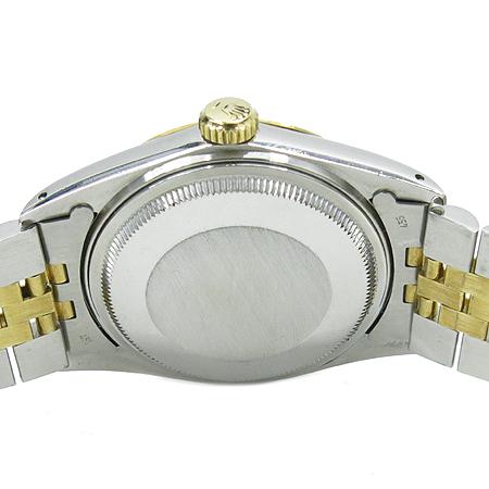 Rolex(로렉스) 16013 18K 콤비 DATEJUST(데이트저스트) 남성용 시계 [압구정매장]