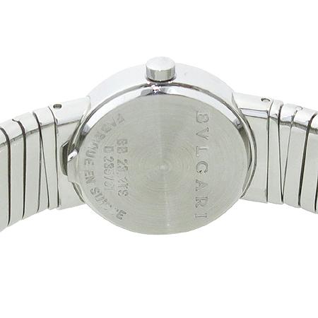 Bvlgari(불가리) BB23 2TS 투보가스 스틸밴드 여성용 시계 [동대문점]