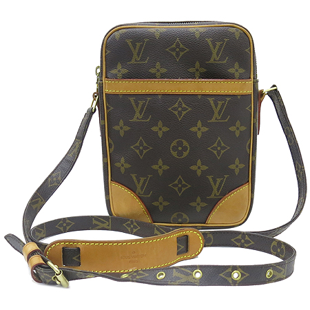 Louis Vuitton(루이비통) M45266 모노그램 캔버스 다뉴브 크로스백
