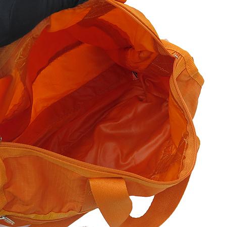 Lesportsac(레스포삭)  오렌지 패브릭 2WAY
