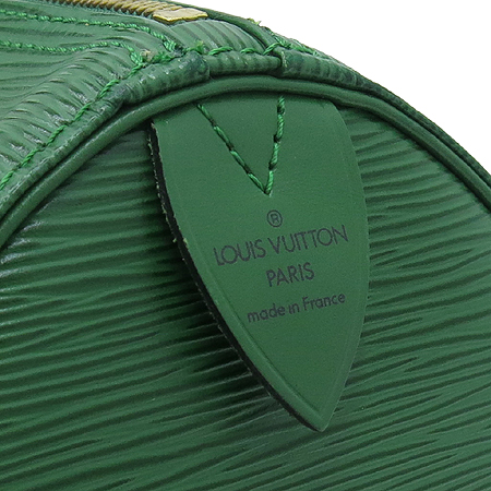 Louis Vuitton(루이비통) M43004 에삐 레더 스피디 30 토트백 이미지3 - 고이비토 중고명품