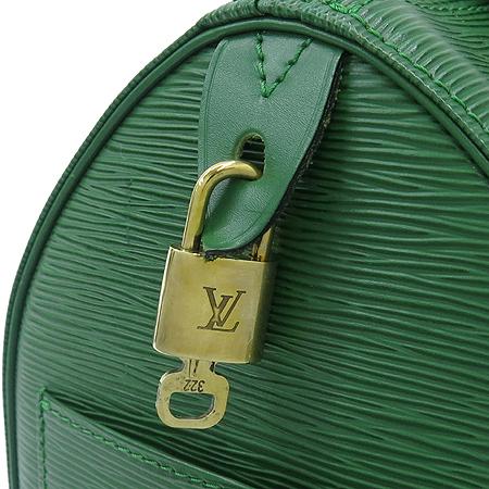 Louis Vuitton(루이비통) M43004 에삐 레더 스피디 30 토트백 이미지5 - 고이비토 중고명품