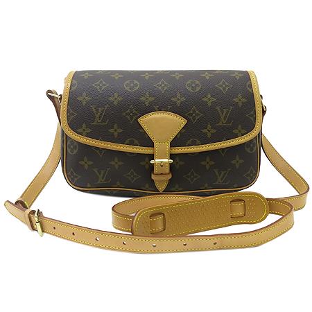 Louis Vuitton(루이비통) M42250 모노그램 캔버스 소론느 크로스백