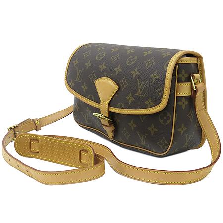 Louis Vuitton(���̺���) M42250 ���� ĵ���� �ҷд� ũ�ν���