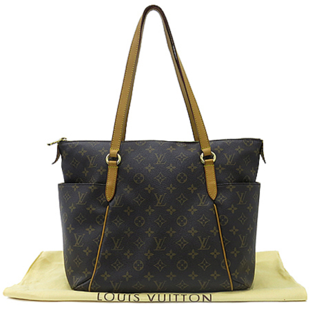 Louis Vuitton(루이비통) M56689 모노그램 캔버스 토탈리 MM 숄더백 [명동매장]
