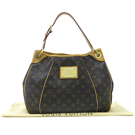 Louis Vuitton(루이비통) M56382 모노그램 캔버스 갈리에라 PM 숄더백 [명동매장]