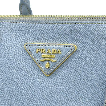 Prada(프라다) BN1786 삼각로고 장식 사피아노 럭스 토트백 [명동매장]