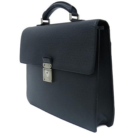 Louis Vuitton(루이비통) M31052 타이가 레더 로부스토 1 컴파트먼트 서류가방 이미지2 - 고이비토 중고명품