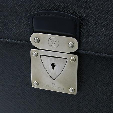 Louis Vuitton(루이비통) M31052 타이가 레더 로부스토 1 컴파트먼트 서류가방 이미지3 - 고이비토 중고명품