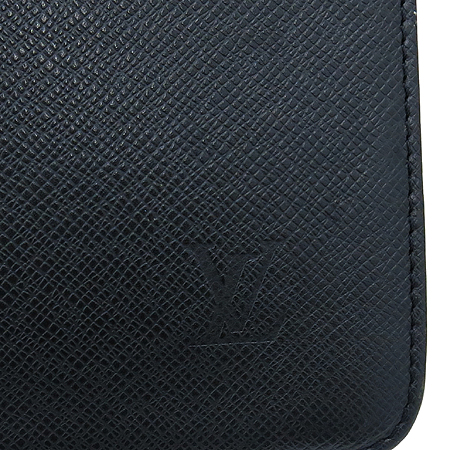 Louis Vuitton(루이비통) M31052 타이가 레더 로부스토 1 컴파트먼트 서류가방 이미지4 - 고이비토 중고명품