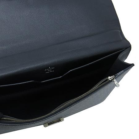 Louis Vuitton(루이비통) M31052 타이가 레더 로부스토 1 컴파트먼트 서류가방 이미지7 - 고이비토 중고명품