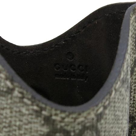 Gucci(구찌) 238687 GG로고 PVC 다크브라운 아이폰케이스 [강남본점] 이미지5 - 고이비토 중고명품