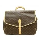 Louis Vuitton(루이비통)  M41140 모노그램 캔버스 삭 차스 여행용 가방 (W)
