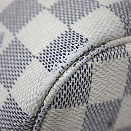Louis Vuitton(루이비통) N51107 다미에 아주르 캔버스 네버풀 MM 숄더백 [명동매장]