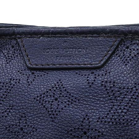 Louis Vuitton(루이비통) M93175 마히나 레더 스텔라 PM 파우더 토트백 + 숄더 스트랩 [대전본점] 이미지4 - 고이비토 중고명품