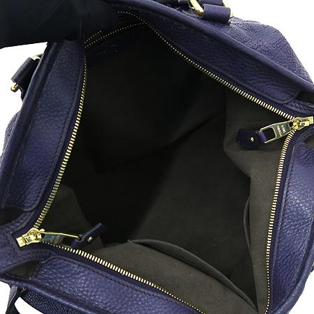 Louis Vuitton(루이비통) M93175 마히나 레더 스텔라 PM 파우더 토트백 + 숄더 스트랩 [대전본점] 이미지6 - 고이비토 중고명품